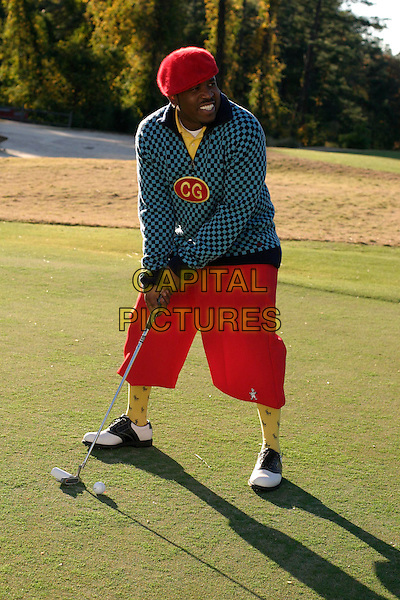 Who's Your Caddy? (2007) <br /> Big Boi   <br /> *Filmstill - Editorial Use Only*<br /> CAP/KFS<br /> Image supplied by Capital Pictures