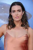"12 June 2017 - Westwood, California - Mandy Moore. ""47 Meters Down"" Los Angeles Premiere held at Regency Village Theatre in Westwood. Photo Credit: Birdie Thompson/AdMedia"