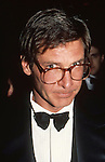 Harrison Ford at a tribute to Mike Nichols at the Waldorf Astoria hotel on February 27, 1990 in New York City, New York.