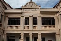 Villa Ajavon, sede del Museo a Ouidah