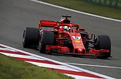 2018 FI Grand Prix of China Qualifying Day Apr 14th