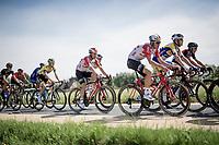 Tiesj Benoot (BEL/Lotto-Soudal)<br /> <br /> Belgian National Road Championships 2019 - Gent<br /> <br /> ©kramon