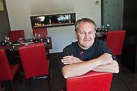 Europe/France/Bretagne/22/Côtes d'Armor/ Plérin-sous-la-Tour:  Nicolas Adam Restaurant: La Vieille Tour  [Non destiné à un usage publicitaire - Not intended for an advertising use]