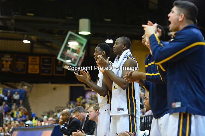 Philadelphia, Pa. &ndash; Chris Fouch and Frantz Massenat combined for 58 points as Drexel survived double overtime and defeated Northeastern, 93-88. The duo scored 24 of Drexel's 26 points in the two extra periods as Drexel (9-6) evened its Colonial Athletic Association record at 1-1.<br /> <br /> Fouch opened the second overtime period with a bucket that gave the Dragons the lead for good. Later in the period, Fouch was at it again. With the Dragons clinging to a two-point lead in the final minute of the stanza, Fouch nailed a long three-pointer to put Drexel ahead 90-85 with just :36 left on the clock. He added one of two free throws with seven seconds left to give him a career-high 31 points on the day.<br /> <br /> Drexel appeared to have the game won in regulation and in the first overtime period, but both times, Northeastern's (4-12, 1-1) Demetrius Pollard came up big. The Dragons led 67-64 after a pair of Massenat free throws with just six seconds remaining. However, David Walker fed Pollard in the right corner and the junior knocked down a three-pointer which tied the game and silenced the sell-out crowd at the Daskalakis Athletic Center. In the extra period, the Dragons again held a three-point lead in the final minute, but again Pollard tied it, this time with a three-point play with 33 seconds left. Drexel had the final possession, but Massenat's drive to the basket, drew contact, but no call as the teams were forced to play another frame.  <br /> <br /> The Huskies led by as many as seven points in the second half on two occasions. Scott Eatherton, who finished with 18 points and 10 rebounds, scored on a lay-in with 9:02 to play to put NU up 52-45. The Dragons chipped away and eventually tied the game on a pair of Fouch free throws with 3:24 left in regulation. Drexel grabbed the momentum and had two three-point leads late before Pollard's shot sent the game to overtime.<br /> <br /> Fouch was sensational all afternoon. The graduate student needed just 15 shots to get 31 points. He was 6-for-8 from 3.