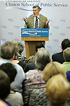 Clinton School: Roy Reed