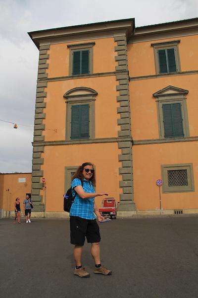 Pisa, Italy, Europe.