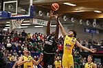 EN Baskets Schwelm - ETB Wohnbau Baskets Essen 03.11.2018
