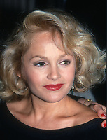 Charlene Tilton, 1990s, Photo By John Barrett/PHOTOlink