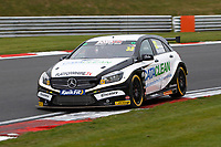 2019 British Touring Car Championship. Round 1. #32 Daniel Rowbottom. Cataclean Racing with Ciceley Motorsport. Mercedes Benz A-Class