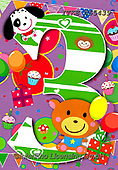Isabella, CHILDREN BOOKS, BIRTHDAY, GEBURTSTAG, CUMPLEAÑOS, paintings+++++,ITKE055439,#BI#, EVERYDAY ,age cards