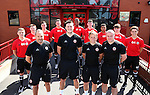 050716 Sheffield Utd First year Scholars Academy