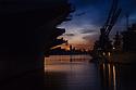 2018 New Years Day Alameda USS Hornet