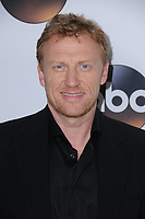 08 January 2018 - Pasadena, California - Kevin McKidd. 2018 Disney ABC Winter Press Tour held at The Langham Huntington in Pasadena. <br /> CAP/ADM/BT<br /> &copy;BT/ADM/Capital Pictures