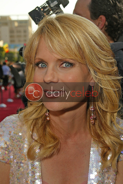 Jann Carl<br /> at the &quot;War of the Worlds&quot; Los Angeles Premiere, Chinese Theater, Hollywood, CA 06-27-05<br /> David Edwards/DailyCeleb.Com 818-249-4998