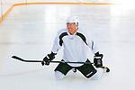 Hockey + Chef Yoon