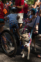 Copyright Justin Cook | July 4, 2013<br /> <br /> The 63rd annual Watts-Hillendale Independence Day Parade.