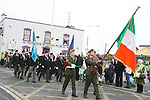 2010 St Patrick's Day Parade...Photo NEWSFILE/Jenny Matthews.(Photo credit should read Jenny Matthews/NEWSFILE)....This Picture has been sent you under the condtions enclosed by:.Newsfile Ltd..The Studio,.Millmount Abbey,.Drogheda,.Co Meath..Ireland..Tel: +353(0)41-9871240.Fax: +353(0)41-9871260.GSM: +353(0)86-2500958.email: pictures@newsfile.ie.www.newsfile.ie.FTP: 193.120.102.198.