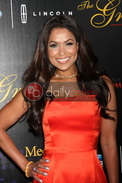 Tracey Edmonds<br />