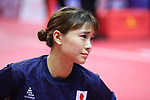 Naoko Nakatsuka (JPN), <br /> AUGUST 30, 2018 - Sepak takroae : <br /> Women's Quadrant match between Japan - Vietnam<br /> at Jakabaring Sport Center Ranau Hall <br /> during the 2018 Jakarta Palembang Asian Games <br /> in Palembang, Indonesia. <br /> (Photo by Yohei Osada/AFLO SPORT)
