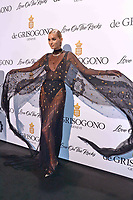 www.acepixs.com<br /> <br /> May 23 2017. Cannes<br /> <br /> Elsa Hosk attends the DeGrisogono 'Love On The Rocks' party during the 70th annual Cannes Film Festival at Hotel du Cap-Eden-Roc on May 23, 2017 in Cap d'Antibes, France<br /> <br /> By Line: Famous/ACE Pictures<br /> <br /> <br /> ACE Pictures Inc<br /> Tel: 6467670430<br /> Email: info@acepixs.com<br /> www.acepixs.com
