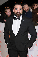 Ant Middleton<br />