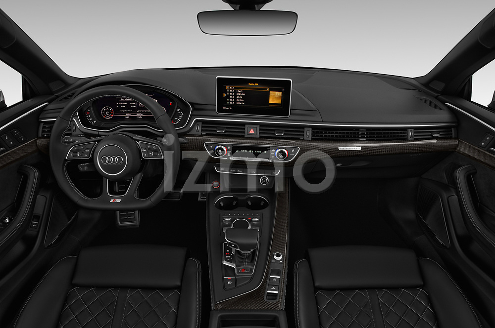2018 Audi S5 Base 2 Door Convertible Izmostock