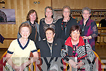 North Kerry Pioneer social: pictured at the North Kerry Pioneer Social held at the Golf Hotel in Ballybunion on Friday night last were in front: marie McEnery, Kathleen Kelly & Joan Breen. Back: Marie farrell, Theresa Collins, Eileen mulvihill & Mamie Kearney.