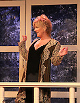 """As The World Turns' Ellen Dolan stars in Moliere's """"Tartuffe"""" from Jan. 13 to Jan 29 at the WorkShop Theatre, New York City, New York. Photos on costume were taken on January 9, 2011. (Photo by Sue Coflin/Max Photos)"""
