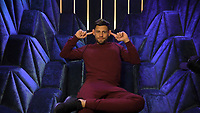 Andrew Brady<br /> Celebrity Big Brother 2018 - Day 8<br /> *Editorial Use Only*<br /> CAP/KFS<br /> Image supplied by Capital Pictures