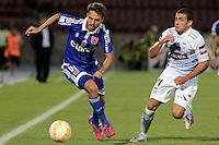 Libertadores 2015 Universidad de Chile vs Emelec