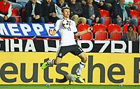 Thomas Müller (Deutschland Germany) - 01.09.2017: Tschechische Republik vs. Deutschland, Eden Arena