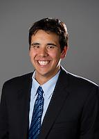 Chris Jenkins of the Stanford baseball team.