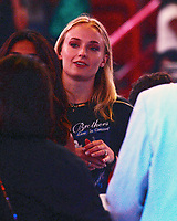 MIAMI, FL - AUGUST 07: Sophie Turner attends The  Jonas Brothers performance during opening night of the 'Happiness Begins Tour' at the AmericanAirlines Arena on August 7, 2019 in Miami Florida. <br /> CAP/MPI04<br /> ©MPI04/Capital Pictures