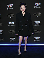 06 February 2020 - Los Angeles - Hannah Zeile. Cadillac Celebrates The 92nd Annual Academy Awards held at Chateau Marmont. Photo Credit: Birdie Thompson/AdMedia