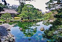 Katsura Villa garden  Kyoto photos