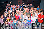 4744-4748.---------.Key to the Door.---------------.David McLoughlin,Caherann,Strand Rd,Tralee(front centre)had a cracker at his 21st birthday party in Horans nite club,Tralee last Friday night with many friends and family.