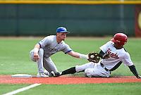 UHart Baseball vs. CCSU 5/17/2016