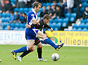 20/11/2010   Copyright  Pic : James Stewart.sct_jsp035_kilmarnock_v_rangers  .:: LIAM KELLY AND JOHN FLECK ::.James Stewart Photography 19 Carronlea Drive, Falkirk. FK2 8DN      Vat Reg No. 607 6932 25.Telephone      : +44 (0)1324 570291 .Mobile              : +44 (0)7721 416997.E-mail  :  jim@jspa.co.uk.If you require further information then contact Jim Stewart on any of the numbers above.........