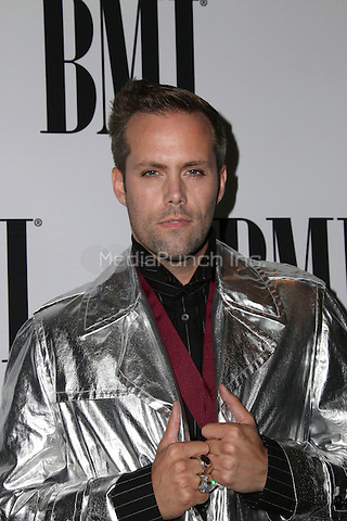 BEVERLY HILLS, CA - MAY 10: Justin Tranter attends the 64th Annual BMI Pop Awards held at the Beverly Wilshire Four Seasons Hotel on May 10, 2016 in Beverly Hills, California.Credit: AMP/MediaPunch.