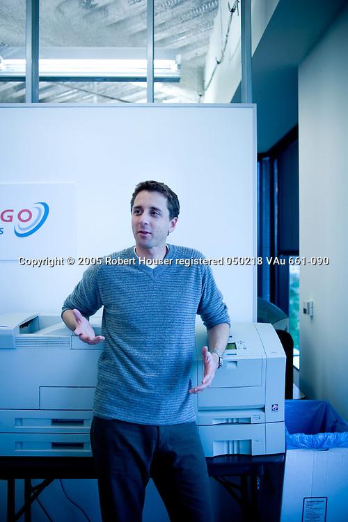 Sky Dayton - founder - Earthlink, Boingo Wireless, SK