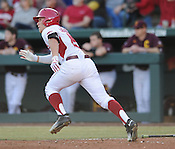 Razorbacks vs Central Michigan Baseball 2/19/16