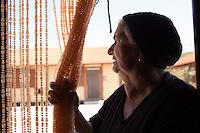 Bonefro: la signora Colombo la più anziana del villaggio.