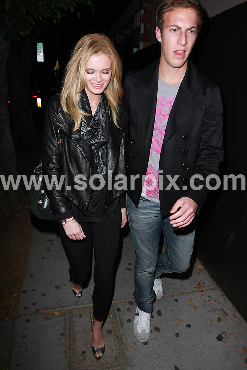 **ALL ROUND PICTURES FROM SOLARPIX.COM**.**WORLDWIDE SYNDICATION RIGHTS**.**NO PUBLICATION IN AUSTRALIA, NEW ZEALAND, DENMARK, GERMANY OR USA**.The American actress and singer Sara Paxton sleek and chic outside Apple Lounge in Beverly Hills Los Angeles California in the USA...JOB REF:7554-LAP/JS       DATE:07_10_08 .**MUST CREDIT SOLARPIX.COM OR DOUBLE FEE WILL BE CHARGED* *UNDER NO CIRCUMSTANCES IS THIS IMAGE TO BE REPRODUCED FOR ANY ONLINE EDITION WITHOUT PRIOR PERMISSION*