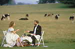 Glynde, East Sussex. 1985<br />