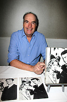 "David Ankrum<br /> ""Bewitched"" Fan Fare Day 4, Sportsman's Lodge, Studio City, CA 09-20-14<br /> David Edwards/DailyCeleb.com 818-249-4998"