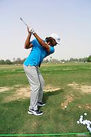 Johan Edfors Swing Sequence Commercialbank Qatar Masters 2012