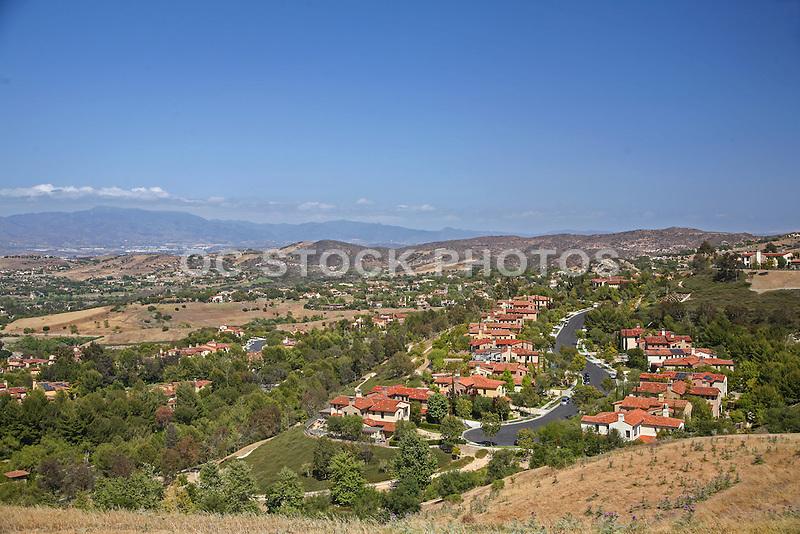 Turtle Ridge Residential Homes in Irvine