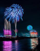 Ohanabi Fireworks