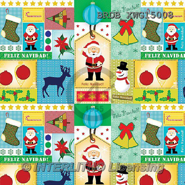 Daniela, GIFT WRAPS, GESCHENKPAPIER, PAPEL DE REGALO, Christmas Santa, Snowman, Weihnachtsmänner, Schneemänner, Papá Noel, muñecos de nieve, gpx, paintings+++++,BRDBXWG15008,#GP#,#X#