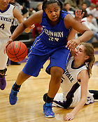 Girl Basketball: Conway at Fayetteville